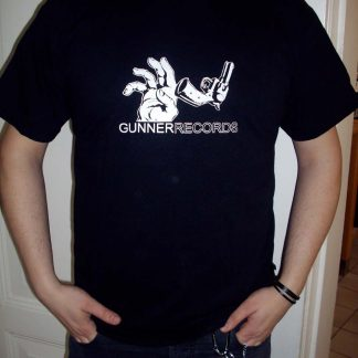 Gunner Records Logo